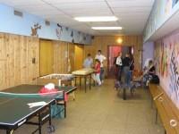 Jugendraum im UG des Gemeindehaus