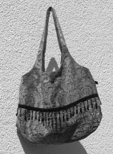 Tasche des Basteltreff